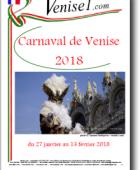 Carnaval de Venise 2018