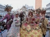 Carnaval de Venise, élection des plus beaux costumes