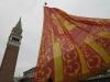 Carnaval de Venise la descente du Lion