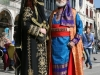 Les plus beaux costumes du Carnaval de Venise en photos