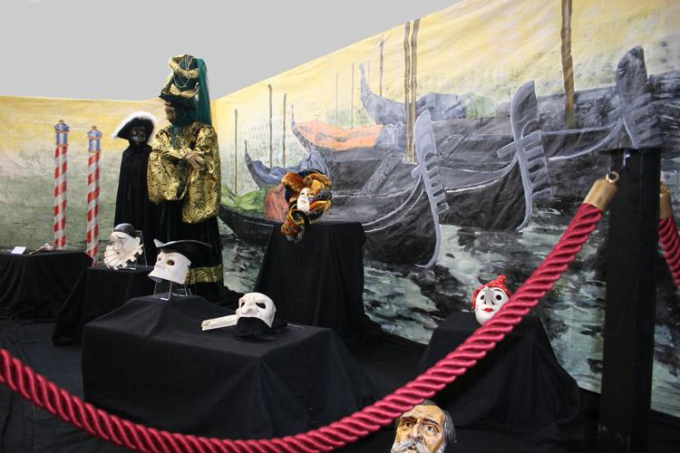 Exposition Venise à Dammarie-lès-Lys (77)