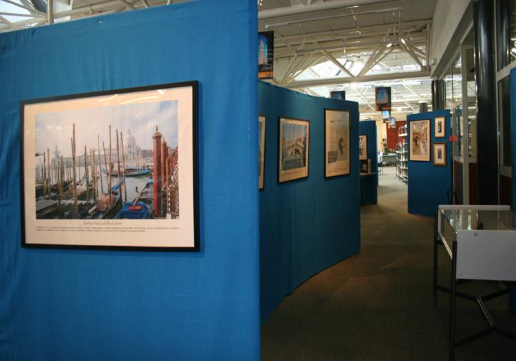 Exposition à Dammarie-lès-Lys (77)