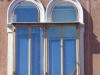 Fenêtre vénitienne de style vénéto-byzantin