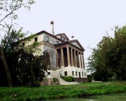 Excursion sur la Brenta
