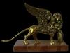 r016-lionstmarc_l22cm_marbre