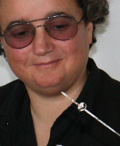 Perles de verre de Murano par Lisette Caputo