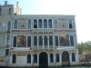Le Palais barbarigo à Venise