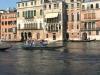 Course des jeunes à la régate historique de Venise