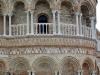 Gros plan de Santa Maria e San Donato à Murano