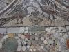 Mosaïque de pierre à Santa Maria e San Donato à Murano