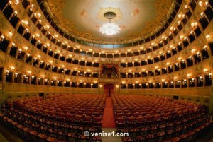 concerts du Nouvel an 2019 de La Fenice à Venise
