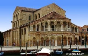 Santa Maria e San Donato à Murano