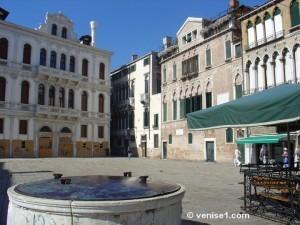 Santa Maria Formosa Venise