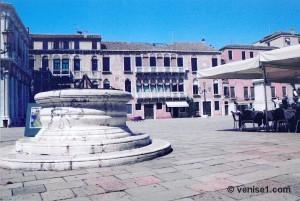 Campo Santo Stefano