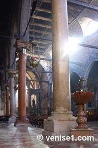 église Santo Stefano