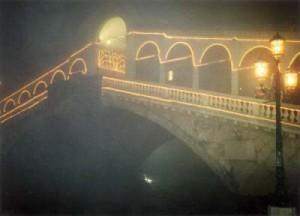 Marché de Noël à Venise