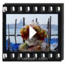 8 Vidéos du Carnaval de Venise