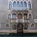 Palais Mastelli à Venise