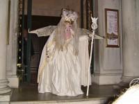 Carnaval vénitien en France