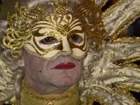 La magnificence du carnaval de Venise