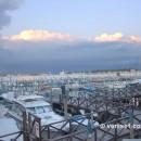Temps à Venise en automne