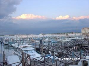 temps à Venise