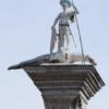 Piazzetta Saint Marc Saint Theodore