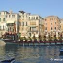 Programme de la Régate historique 2014 de Venise