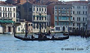 Traghetto à Venise