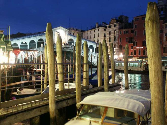 Le Rialto autrement et les quartiers San Polo et Santa Croce