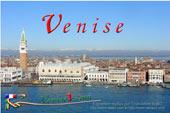 location d'exposition sur Venise à Louer