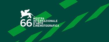 66e Mostra de Venise 2009