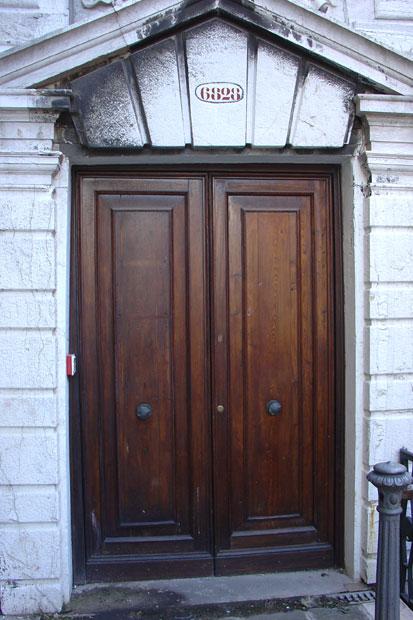 Adresses vénitiennes