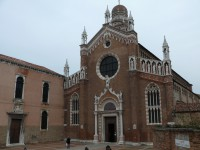Cannaregio et Santa-Maria-del-Orto