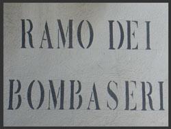 Nizioleti à Venise