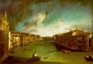 Ca' Rezzonico musée de Venise