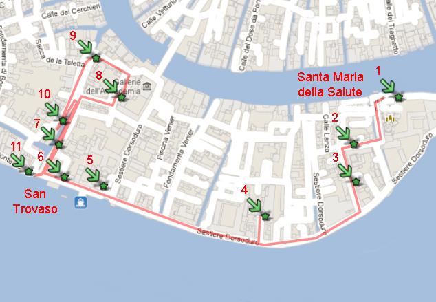 Venise insolite