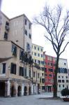 Cannaregio et le Ghetto à Venise
