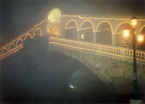 Réservations à Venise