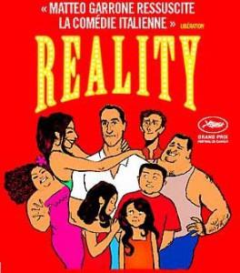 Reality de Matteo Garrone