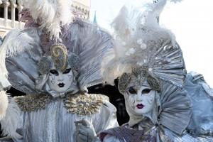 Programme du carnaval de Venise 2013