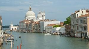 Programme de télévision sur Venise