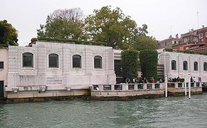HappySpritz au Guggenheim de Venise