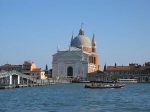 la Fête du rédempteur à Venise et l'église du rédentore