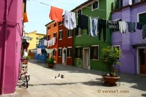 enfant à Venise