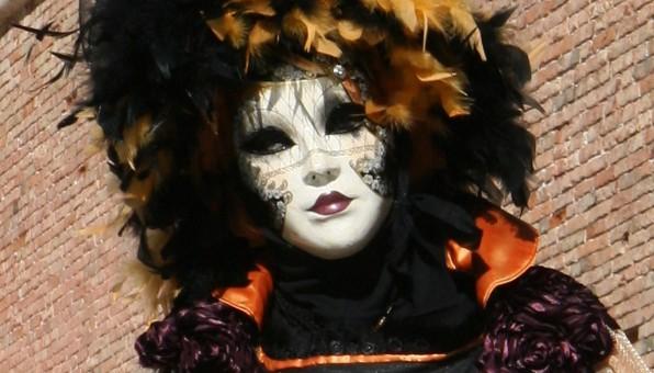Carnavals vénitiens en France et ailleurs