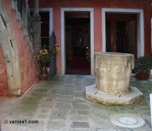 puits de Venise