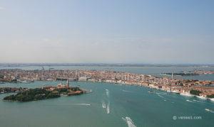 Aéroport de Venise aéroport Marco Polo