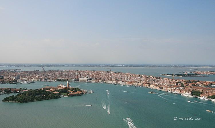 Aéroport Venise Marco Polo
