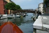 Visiter Venise en barque
